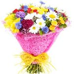 Bouquets of flowers - flowers and bouquets on salonroz.com