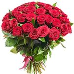 Roses - flowers and bouquets on salonroz.com