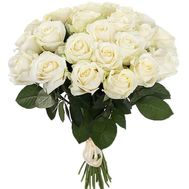 Bouquet of roses - Dreams of love - flowers and bouquets on salonroz.com