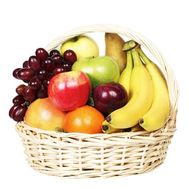Fruit basket Health - flowers and bouquets on salonroz.com