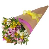 A gorgeous bouquet of flowers - flowers and bouquets on salonroz.com