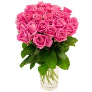 Bouquet of 23 roses - flowers and bouquets on salonroz.com