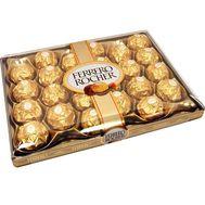 Конфеты Ferrero Rocher - цветы и букеты на salonroz.com