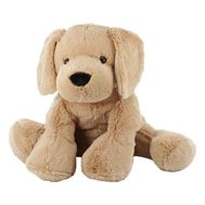 Soft toy - Doggy 20-25 cm Charming friend - flowers and bouquets on salonroz.com