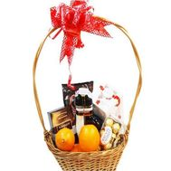 Sweet gift - flowers and bouquets on salonroz.com