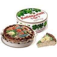 Торт Киевский - цветы и букеты на salonroz.com