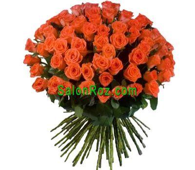 """""""101 роза"""" в интернет-магазине цветов salonroz.com"""