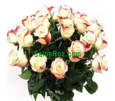 """""""Букет из 23 импортных роз"""" в интернет-магазине цветов salonroz.com"""